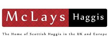 McLays Haggis logo